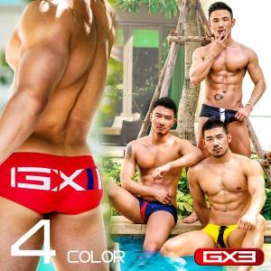 GX3/ジーバイスリー ナウティカル スイムウェア cleaclea
