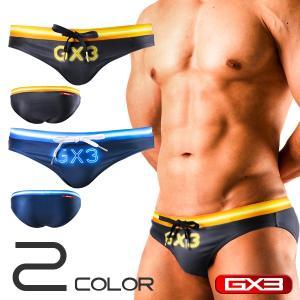 GX3/ジーバイスリー ネオン スイムウェア|cleaclea