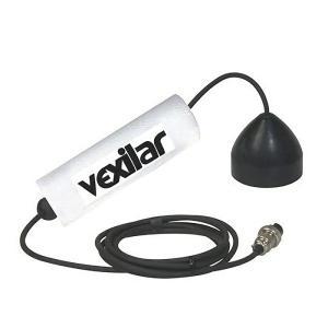ベクセラー Vexilar HONDEX ホンデックス ワカサギ釣り 公魚 釣り用 振動子 TB0051|cleaner-parts