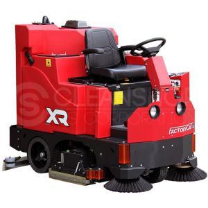 蔵王産業 搭乗式自動床洗浄機スクラブメイト1000XRB