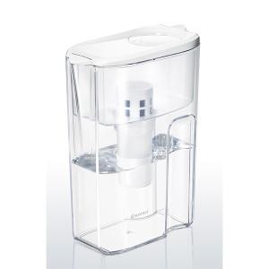 [CP407-WT] 浄水器 クリンスイ ポット型 浄水器 CP407-WT 送料無料 三菱ケミカル cleansui
