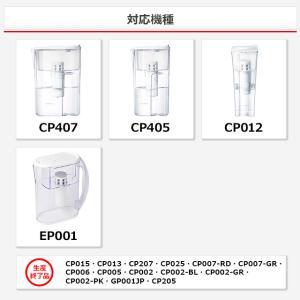 [CPC5S2--2]CPC5S 2本セット 訳あり品 クリンスイ CPC5Wをお使いの方にオススメ! cleansui 06