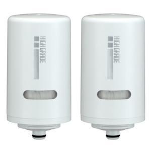 クリンスイ カートリッジ MDC02W(2個入) 浄水器 送料無料 訳あり [MDC02W] 交換用カートリッジ 三菱ケミカル MONOシリーズ|cleansui
