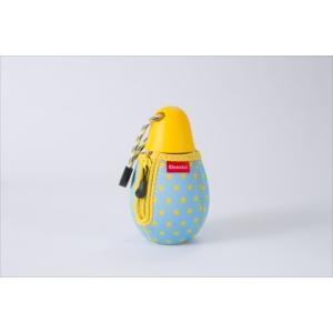 [PB005Y-DC] 三菱ケミカル クリンスイ ポータブルボトル 300ml(イエロー) オフィシャルSHOP商品 送料無料 水筒|cleansui|02