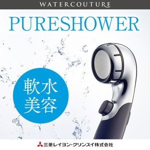 [WS201]ピュアシャワー(カートリッジ10個入り) 浄水器カートリッジ|cleansui