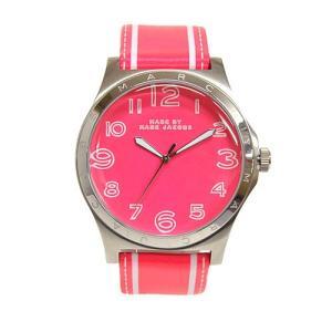 マークジェイコブス 時計 MARC BY MARC JACOBS ユニセックス ウォッチ 腕時計 MBM1231 clear