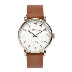 マークジェイコブス 時計 MARC BY MARC JACOBS Baker レディース ウォッチ 腕時計 MBM1265 clear