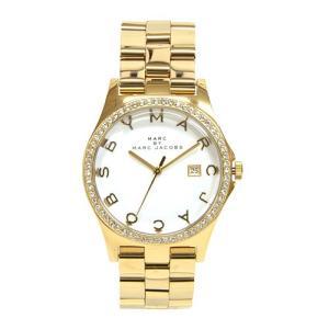 マークジェイコブス 時計 MARC BY MARC JACOBS レディースウォッチ 腕時計 MBM3045 clear