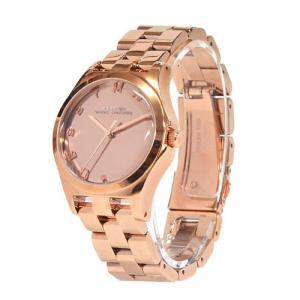 マークジェイコブス 時計 MARC BY MARC JACOBS レディースウォッチ 腕時計 MBM3212 clear