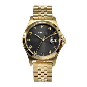 マークジェイコブス 時計 MARC BY MARC JACOBS The Slim レディース ウォッチ 腕時計 MBM3315 clear