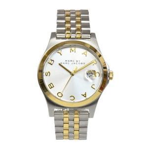 マークジェイコブス 時計 MARC BY MARC JACOBS The Slim レディース ウォッチ 腕時計 MBM3319 clear