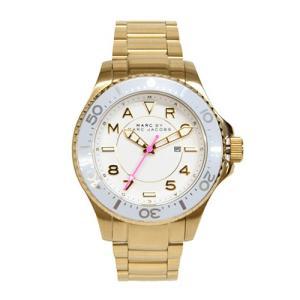 マークジェイコブス 時計 MARC BY MARC JACOBS Dizz Sport レディースウォッチ 腕時計 MBM3408 clear
