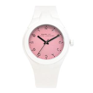 マークジェイコブス 時計 MARC BY MARC JACOBS レディースウォッチ 腕時計 MBM5536 clear