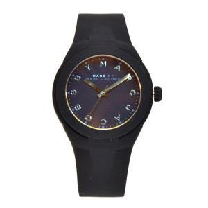マークジェイコブス 時計 MARC BY MARC JACOBS X-Up レディースウォッチ 腕時計 MBM5537 clear