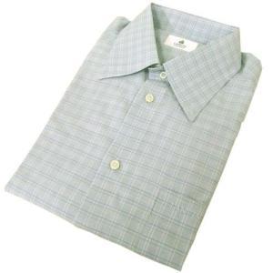 LANVIN/ランバン メンズ 長袖シャツ|clear