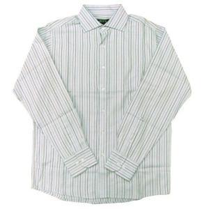 BURUNO/(ブルーノ) メンズ 長袖シャツ サイズM|clear