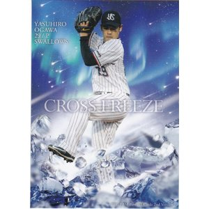 BBM 2016 2nd 小川泰弘 CF55 CROSS FREEZE|clearfile