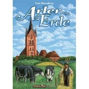 「商品情報」「アグリコラ」の作者としてお馴染みのウヴェ・ローゼンベルクによる農園発展、開拓をテーマに...