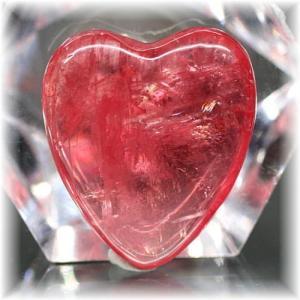 コロラド スウィートホーム鉱山産インカローズ ハートシェイプ 【COLORADOINKAROSE-HEART530】|clearstones