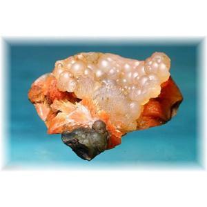 インド産球状カルセドニー結晶原石 【GLOBULAR-CHALCEDONY102】|clearstones