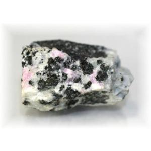 ロシア産ハックマナイト原石 【HACKMANITE-K01】|clearstones