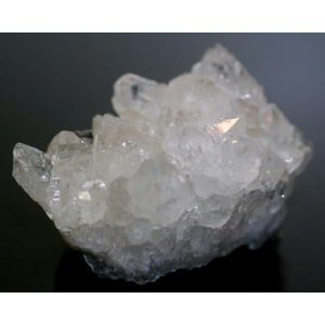 天然レインボークォーツ クラスター 【IRIDESCENCEQUARTZ-01】|clearstones