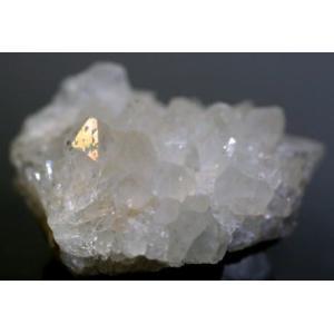 天然レインボークォーツ クラスター 【IRIDESCENCEQUARTZ-06】|clearstones