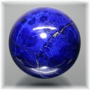 アフガニスタン産ラピスラズリ7センチスフィア 台座付属 【LAPISLAZULI-SPHERE700IS】|clearstones