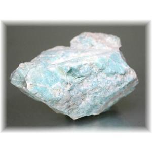 マダガスカル産アマゾナイト原石【MadagascarAmazonite-raf02】 clearstones