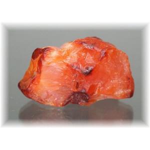 天然無着色オレンジカルセドニー結晶石【ORANG_CHALCEDONY-RAF03】|clearstones