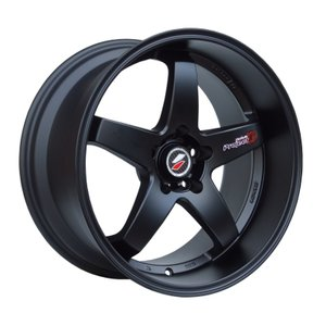 LENSO PROJECT-D D1R 18x10J +36 5H-114.3 マットブラック 2本セット 数量限定 R32 R33 R34 FD3S S14 S15 180SX JZX90 JZX100 ドリフト 送料無料|cleaveonline