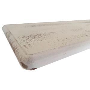 棚板 ウッドボード ホワイト / 天板 シェルフボード cleebs