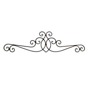 壁飾り / アンティーク アイアン インテリア|cleebs