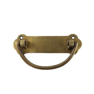 アンティーク調真鍮製取っ手|cleebs