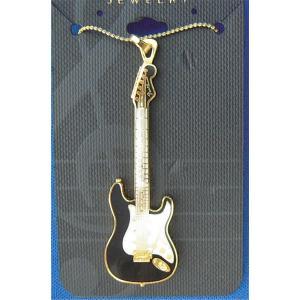 フェンダー ストラトキャスター ネックレス Fender Stratocaster Necklace