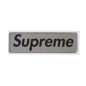 Supreme シュプリーム RAISED PLASTIC ...