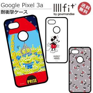 for GooglePixel3a  耐衝撃ケース ディズニーキャラクター 衝撃カバー 衝撃ケース ...