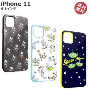 iPhone11 6.1インチ ソフトケース ディズニー カバー アイフォン11 iPhone116...