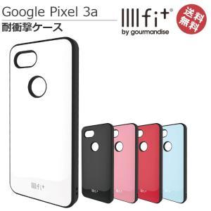 for Google Pixel 3a  耐衝撃ケース 耐衝撃カバー 衝撃吸収ケース 衝撃吸収カバー...