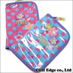 fafa DOT DIARY CASE S[母子手帳ケース]  274-000660-034x(新品)|cliffedge
