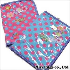 fafa DOT DIARY CASE L [母子手帳ケース]  274-000661-054x(新品)|cliffedge