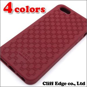 GUCCI iPhone5 ラバーケース 274-000790-011x(新品) 798694949|cliffedge