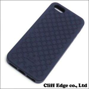 (新品) GUCCI iPhone5 ラバーケース NAVY 274-000790-017 ハイ/OTHER 798689729|cliffedge