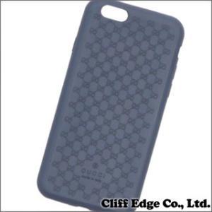 (新品)GUCCI (グッチ) Bioplastic iPhone6 Case (アイフォン) PETROL BLUE 273-000071-017x (グッズ)|cliffedge