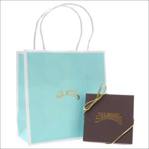 THE BINGO BROTHERS  (ザ・ビンゴブラザーズ)  ギフトボックス&紙袋 セット  BROWN 299-000703-016x【新品】(グッズ)|cliffedge