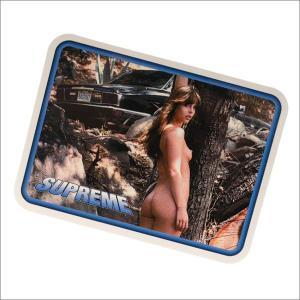 SUPREME(シュプリーム) Larry Clark Girl Sticker (ステッカー) M...