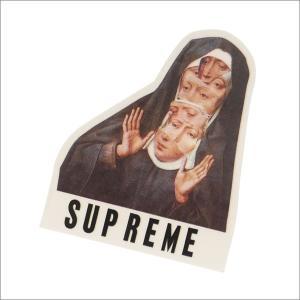 SUPREME(シュプリーム)  Nun Sticker (...