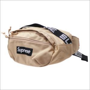 SUPREME(シュプリーム) Waist Bag (ウエス...