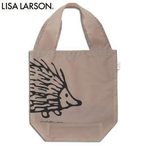 LISA LARSON リサラーソン エコバッグ ライブラリートート|climb-f