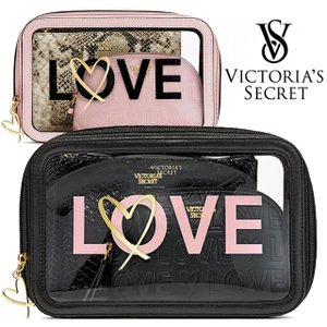 【送料無料】VICTORIA'S SECRET Love Backstage Nested Trio...